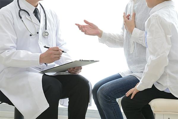 画像:診療の特徴